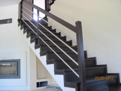 schody 57
